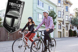 Betabrand x Torker Bikes