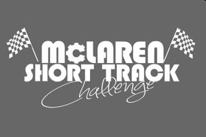 McLaren Short Track Challenge Logo