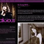 Ingalicious home page