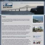 Lower Columbia Bike Project Website